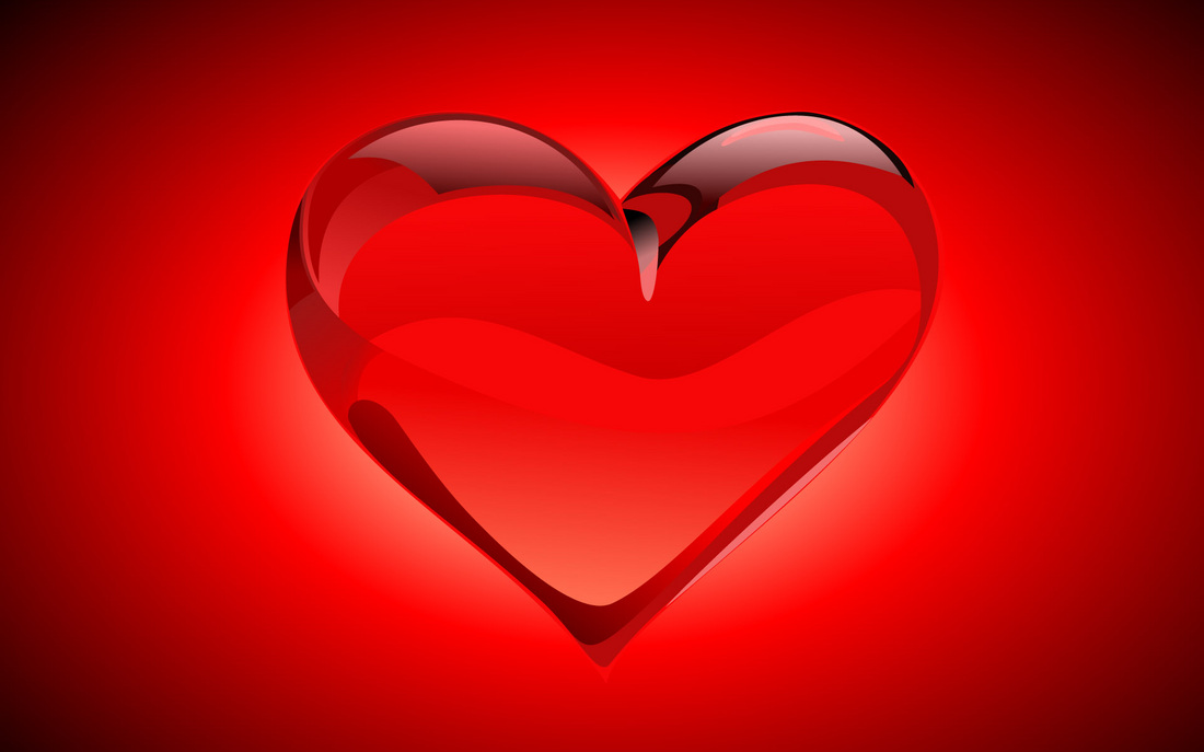 Beautiful Valentine Heart Wallpapers - All Best wallpapers.
